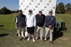At Eagle Chase Golf Club in Marshville, North Carolina on October 24, 2013.