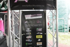 at Charlotte Motor Speedway in Concord, North Carolina on October 11, 2013.